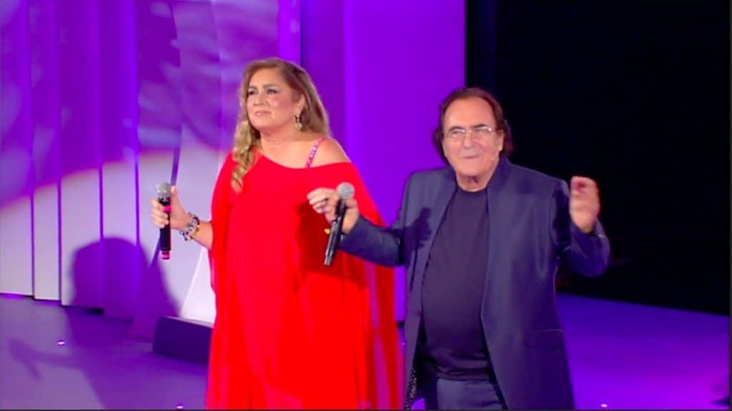 """Cecchi Paone su Al Bano e Romina Power: """"Una telenovela infi"""