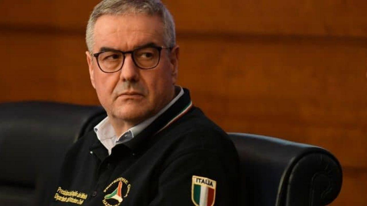Covid-19, Italia: rischio ancora per il Sud?