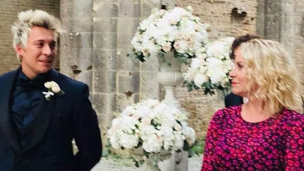 Muore il padre dello chef Andrea Mainardi, Antonella Clerici