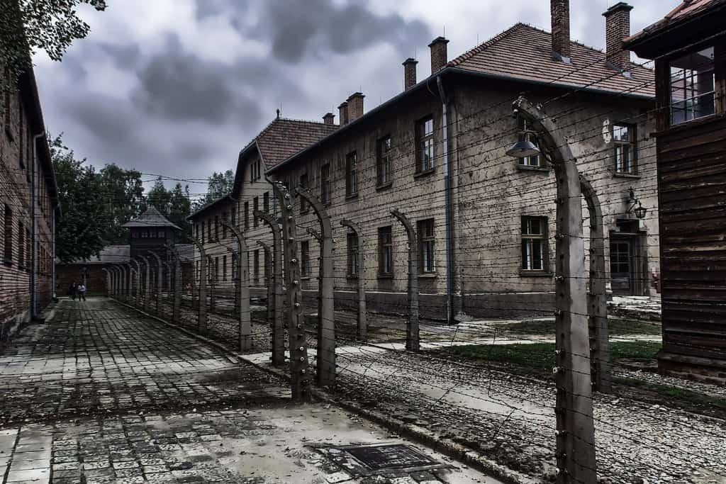campo concentramento centrale