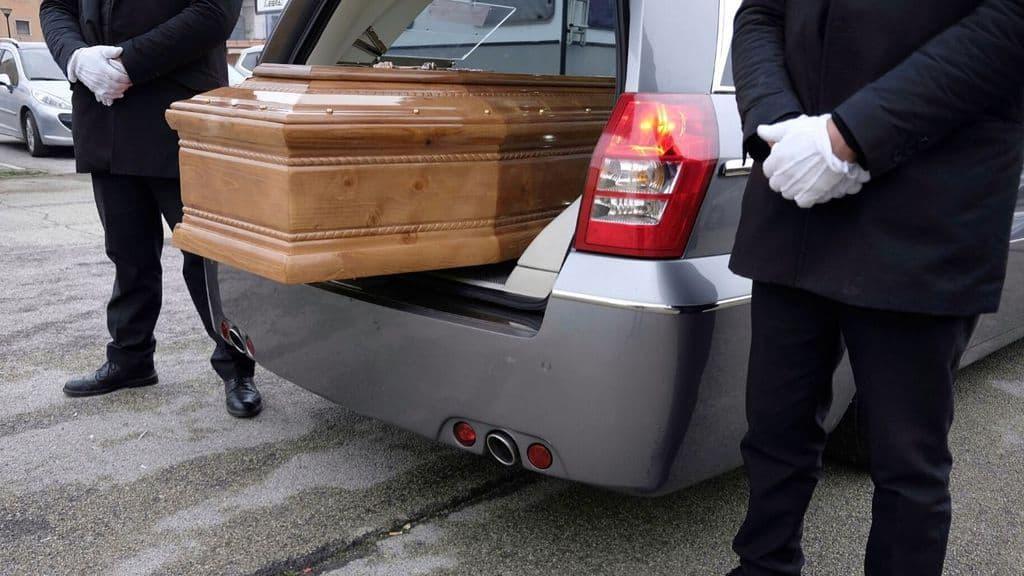 bara funerale