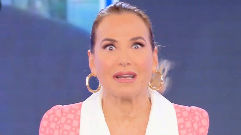 """La giornalista Vanessa Leonardi sbotta con Barbara D'Urso: """""""