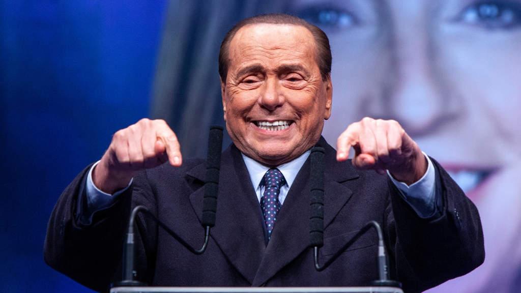Coronavirus, Berlusconi: