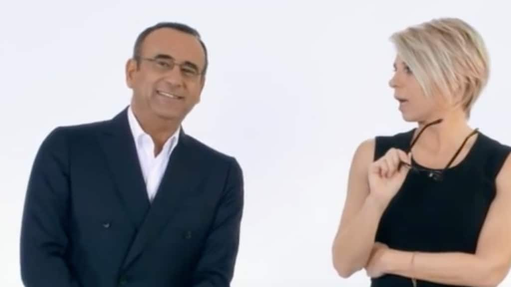 Carlo-Conti-Maria-De-Filippi
