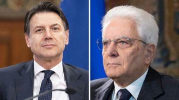 Il direttore dell'Organizzazione Mondiale della Sanità ha lodato il discorso del Presidente della Repubblica Mattarella e le misure adottate dal governo italiano