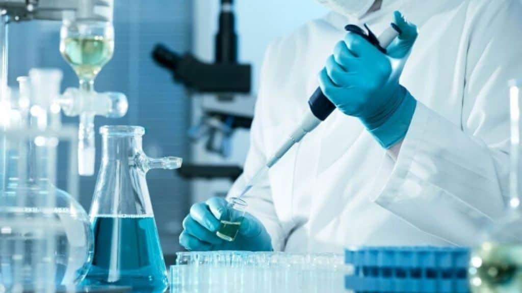 laboratorio sperimentazione
