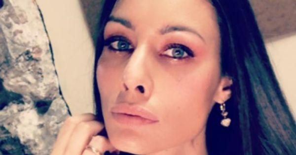 Marica Pellegrinelli ha un nuovo amore: baci e carezze con P