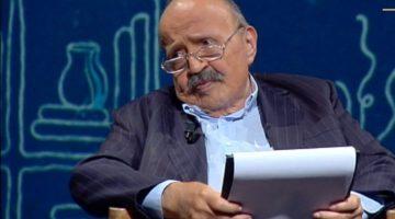 Maurizio Costanzo a L'intervista