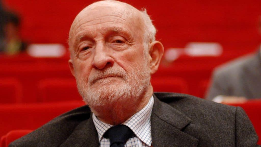 È morto a 92 anni l'architetto Vittorio Gregotti. Ricoverato a Milano per una polmonite, le complicanze del coronavirus non gli hanno lasciato scampo