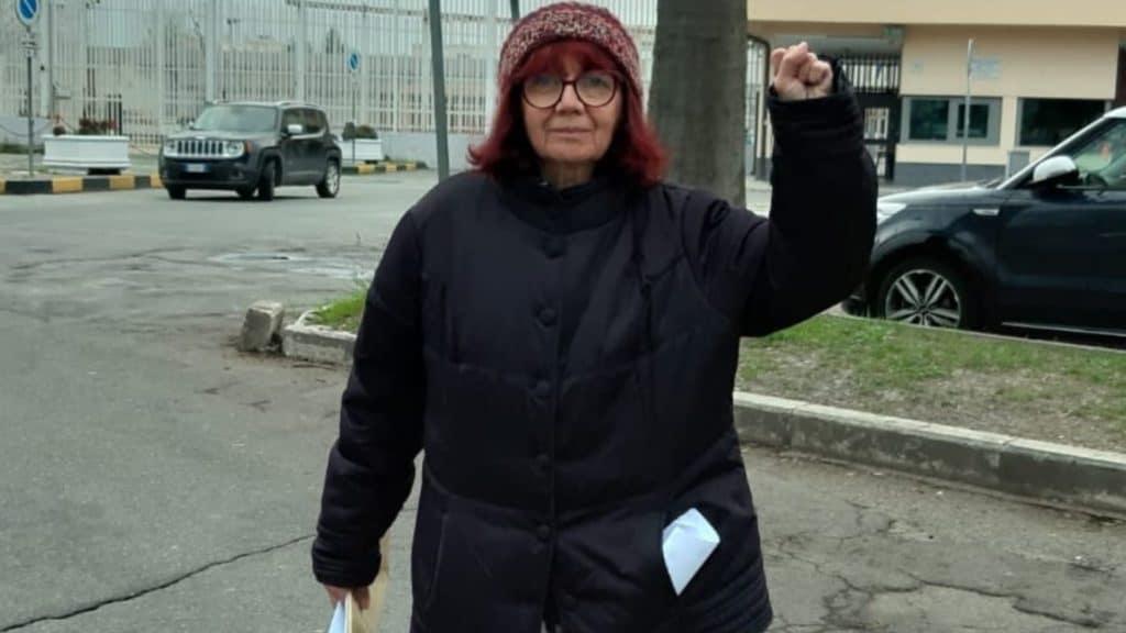 Nicoletta Dosio torna a casa: l'attivista NoTav sconterà il