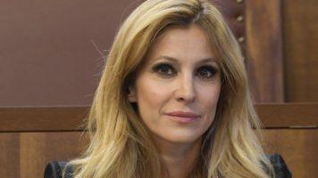 GF Vip 4: parla il marito di Adriana Volpe