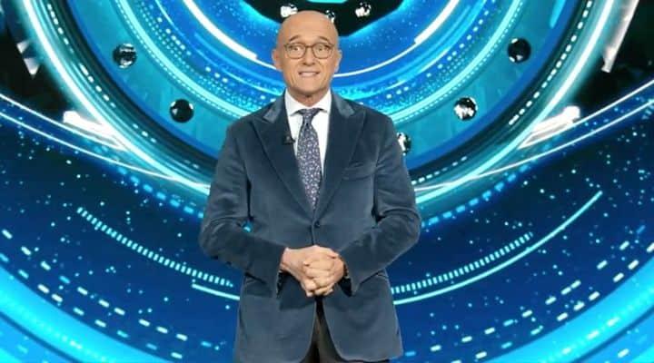 Grande Fratello Vip, Flavia Vento nuova concorrente: l'indiscrezione