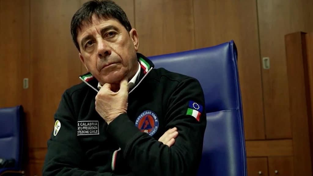 Coronavirus, si dimette capo Protezione civile Calabria: buf