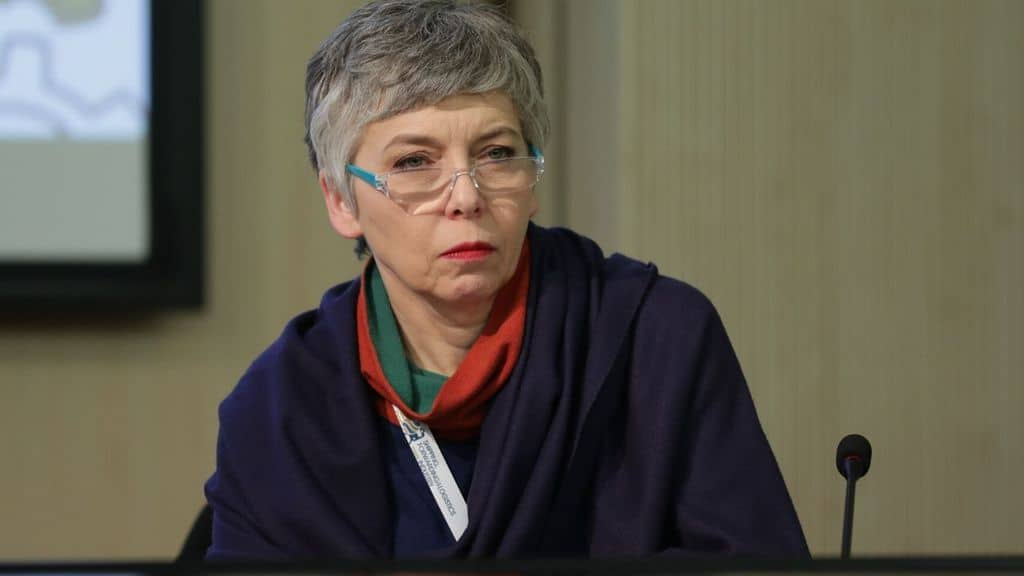 Coronavirus, Irene Pivetti è coinvolta in un'indagine per frode. Sequestrate migliaia di mascherine cinesi