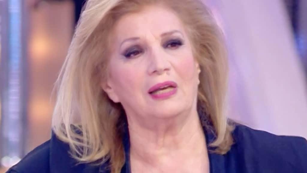 """Iva Zanicchi, la cantante furiosa: """"Bast***i, non avete dign"""