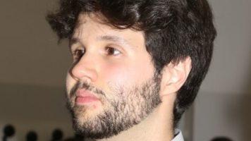 Lorenzo Albrile della fanta-metropolitana