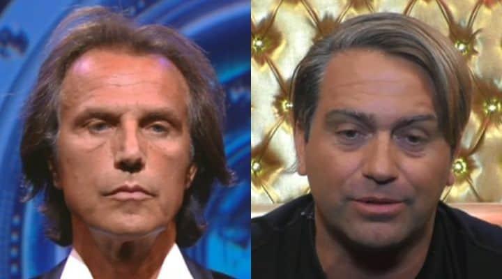GF Vip: Antonio Zequila eliminato dal televoto, si salva Pat