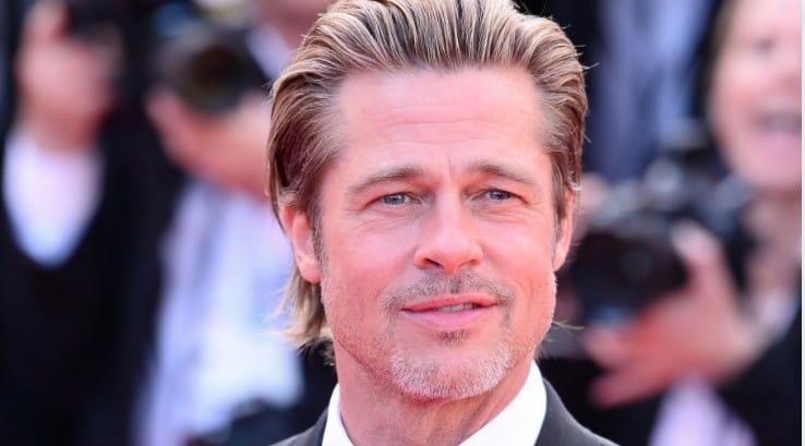 Brad Pitt: la confessione sulla malattia che lo affligge da anni