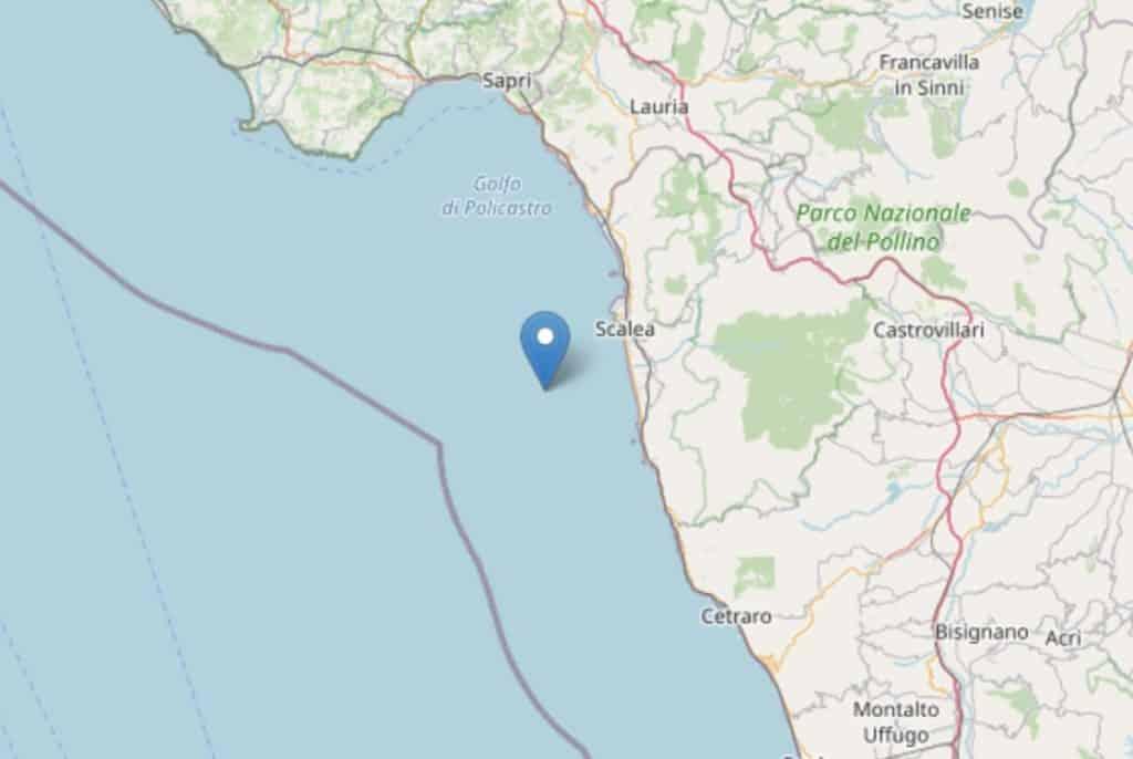Costa Calabra nord occidentale (Cosenza)