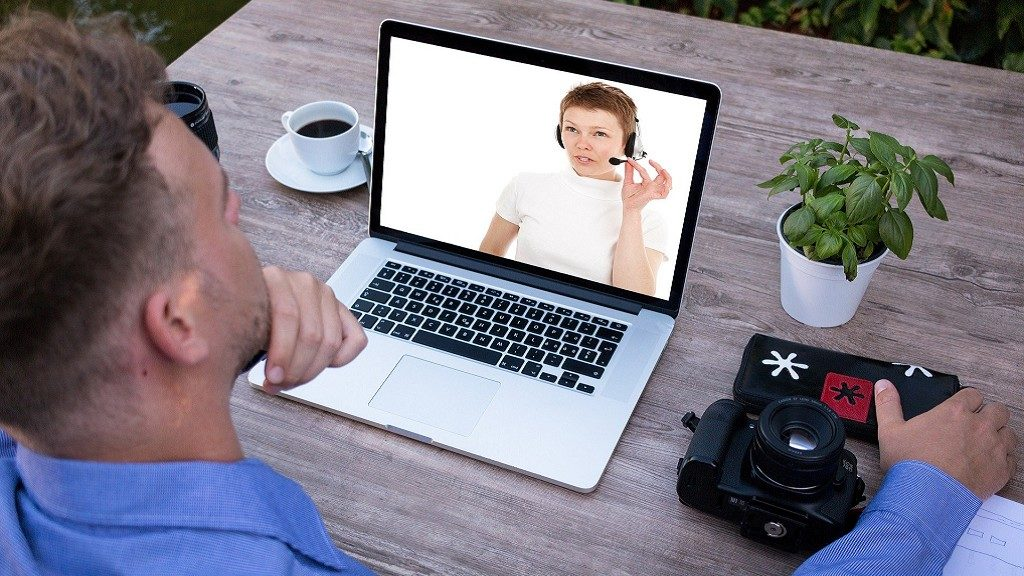 Le regole chiave per videochiamate di ottima qualità