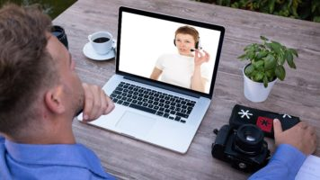 Videochiamate-smartworking