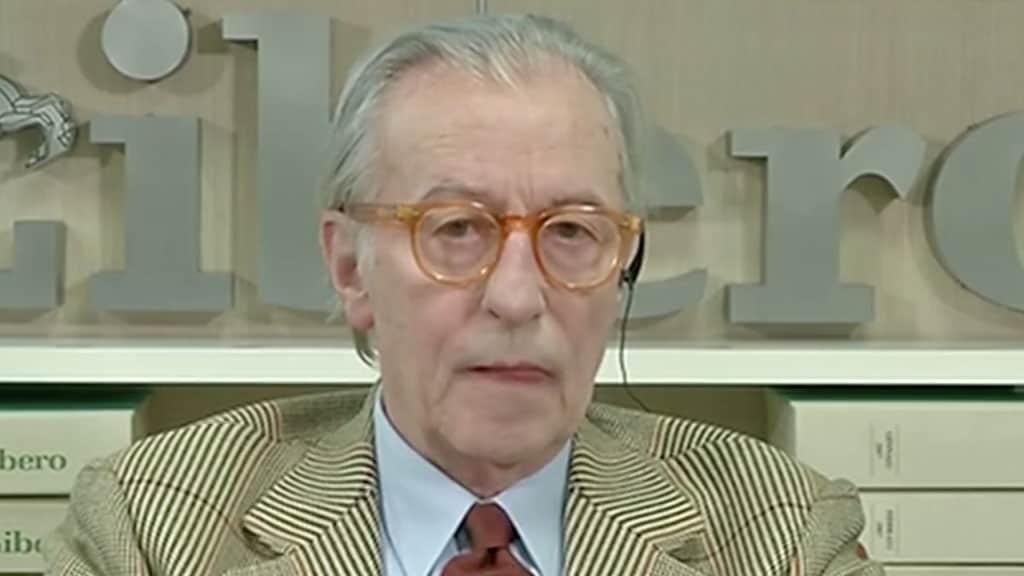 Vittorio Feltri a Dritto e Rovescio