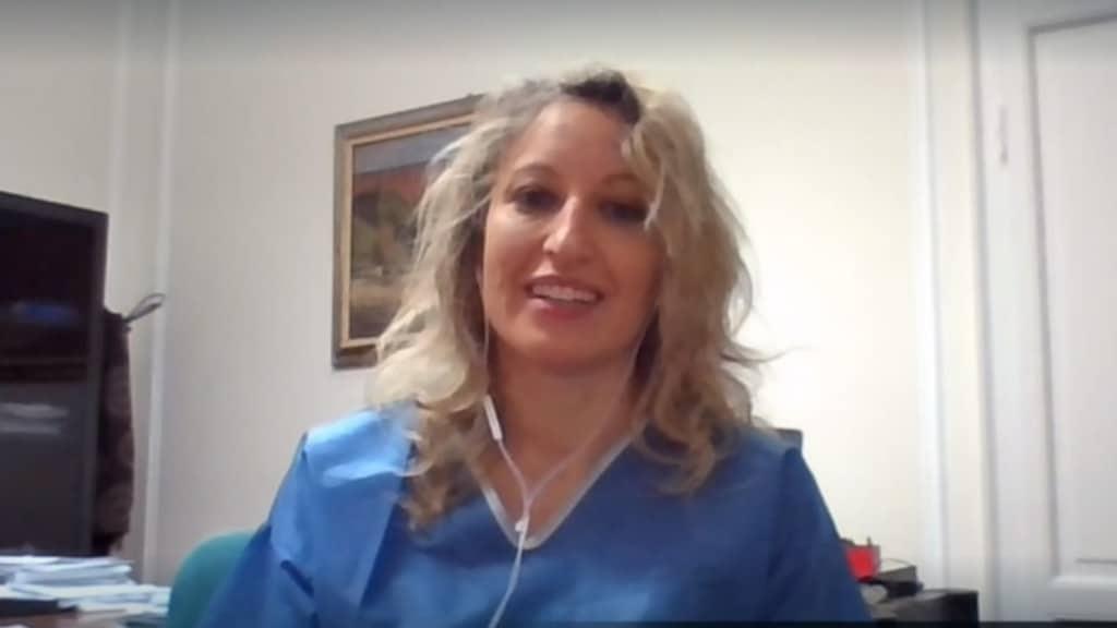 Annalisa Malara, dottoressa del paziente 1