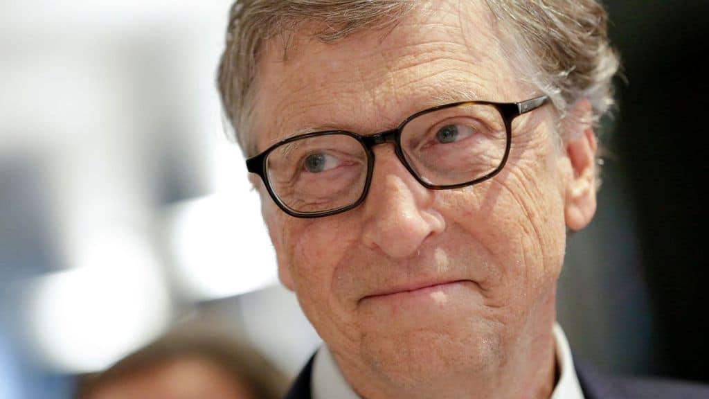Bill Gates promette di finanziare la produzione e distribuzione globale del vaccino per il Coronavirus