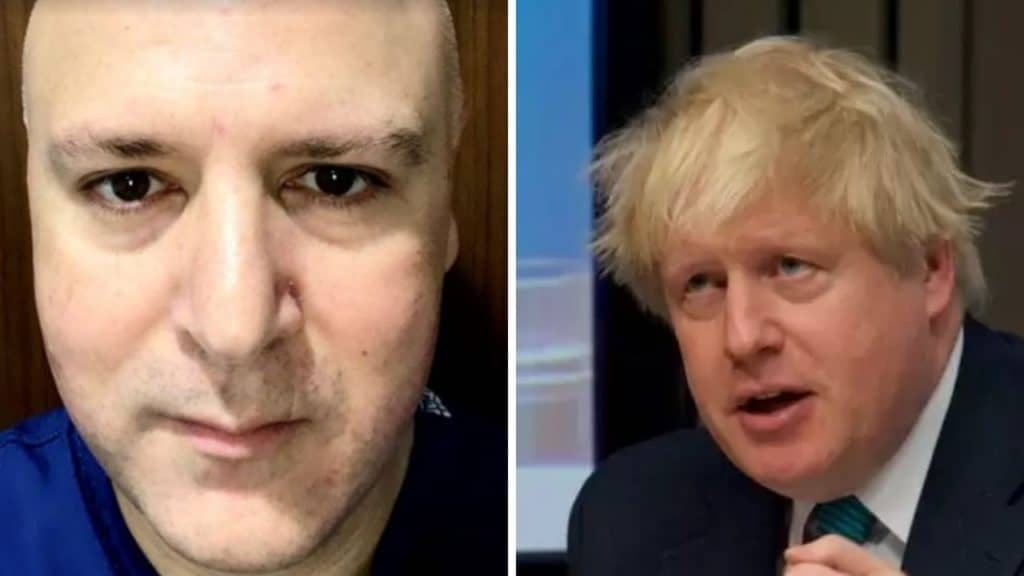 Luigi Camporota, il medico italiano che segue Boris Johnson