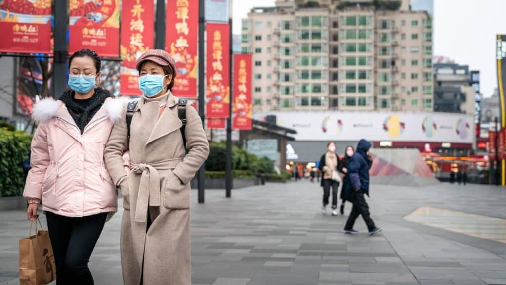 Coronavirus, torna la paura in Cina: isolate 600mila persone