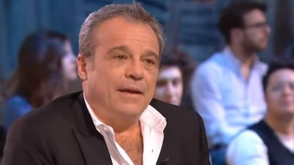 Claudio Amendola chi è: l'età, la moglie, i figli, l'infarto e la carriera del giudice di Star in the Star