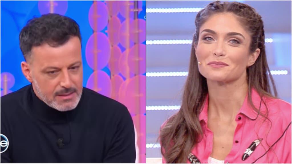 Kikò Nalli e Ambra Lombardo