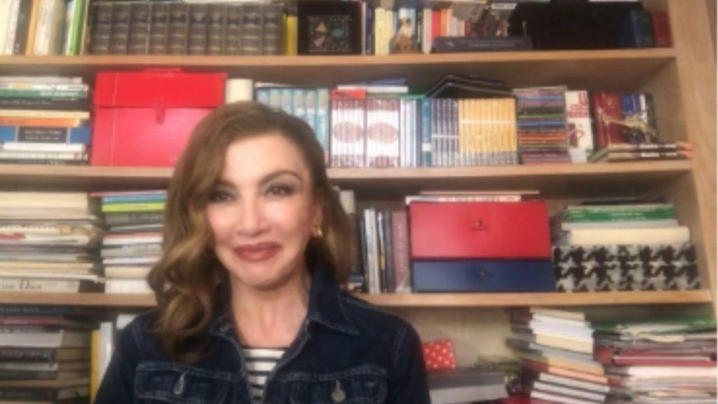 Io Resto A Casa Show, il nuovo format di Milly Carlucci viag