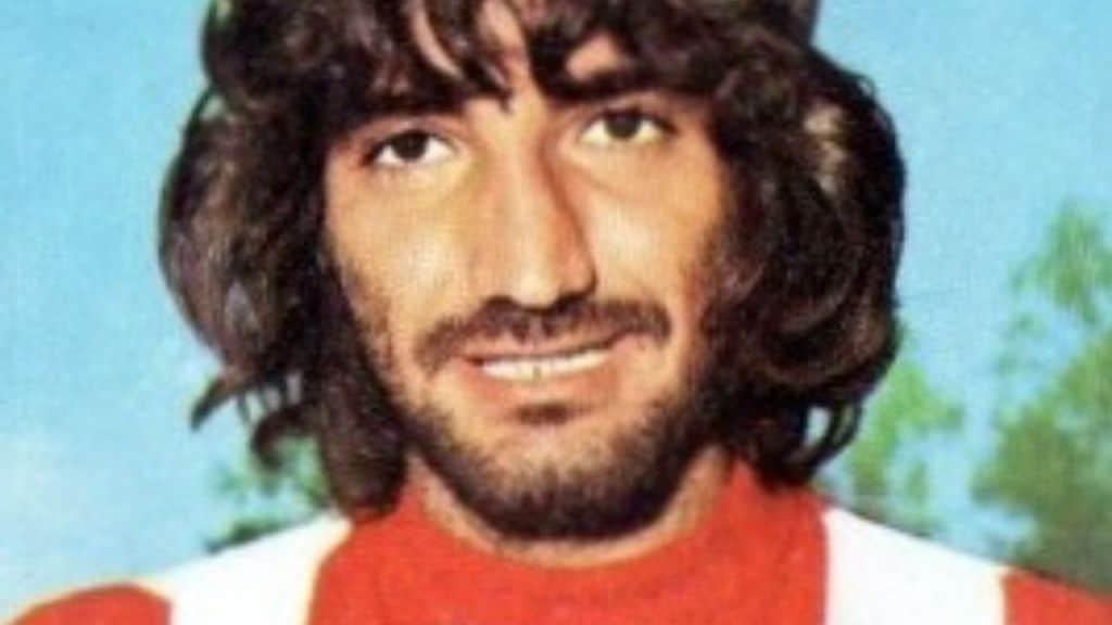 """È morto Ezio Vendrame. Il mondo del calcio dice addio al """"George Best"""" italiano. Il campione aveva 72 anni. Talento puro ed eccentrico"""