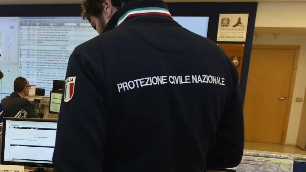 sede della protezione civile
