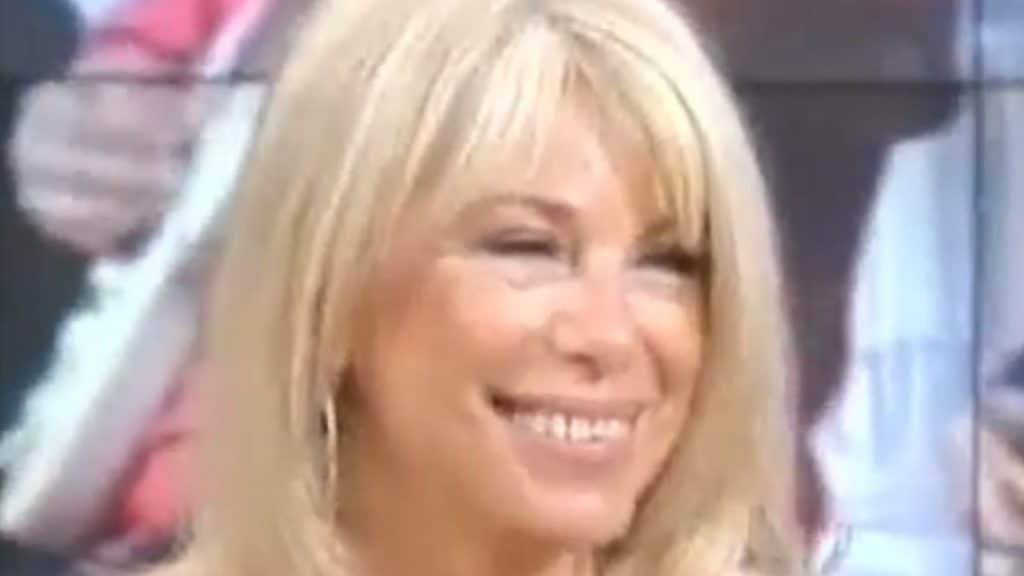 """Rita Dalla Chiesa racconta la sua quarantena: """"Ogni pomerigg"""