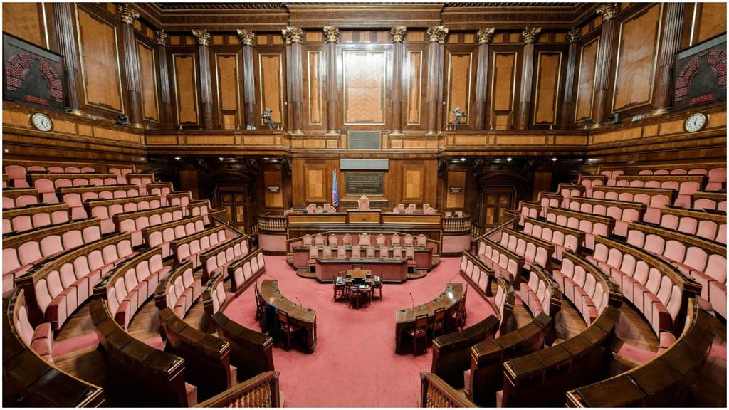 sede del senato