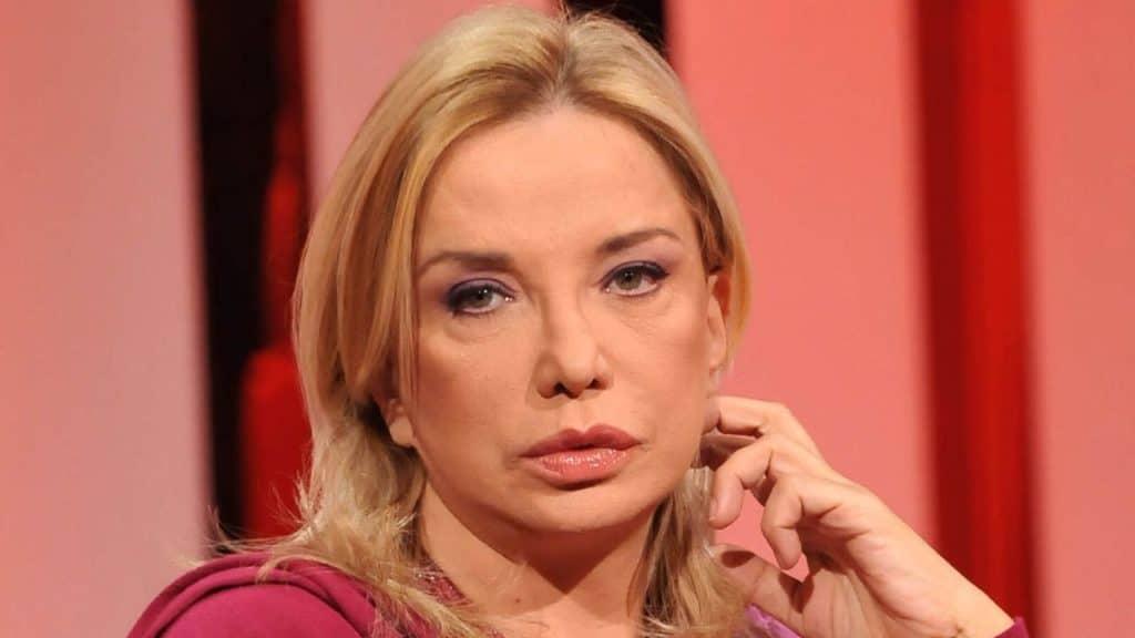 Simona Izzo, sta ancora male dopo l'incidente