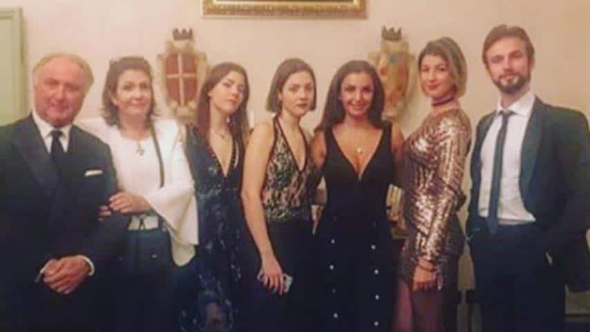 Famiglia Lamborghini
