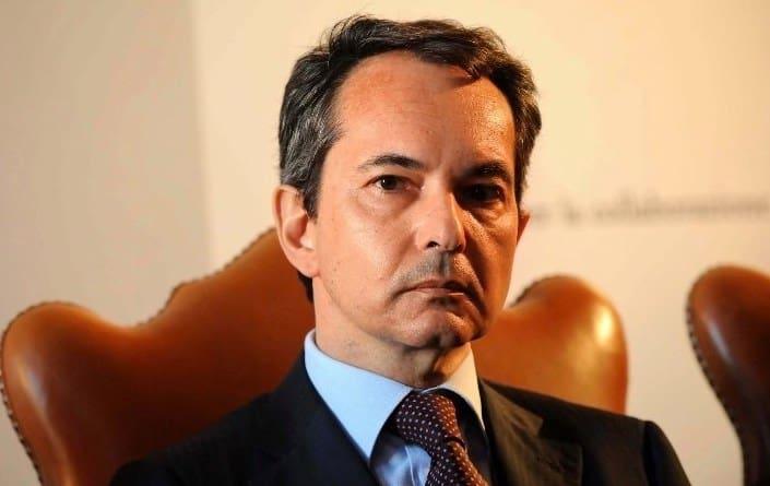 Monica Setta: chi è l'ex marito giornalista Giuliano Torlont