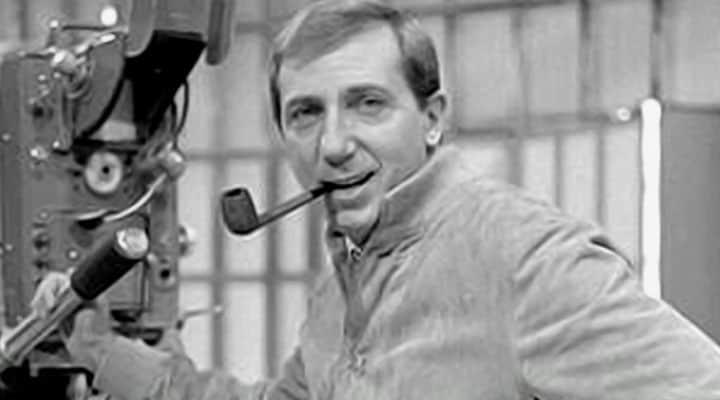 Mike Bongiorno TV bianco e nero