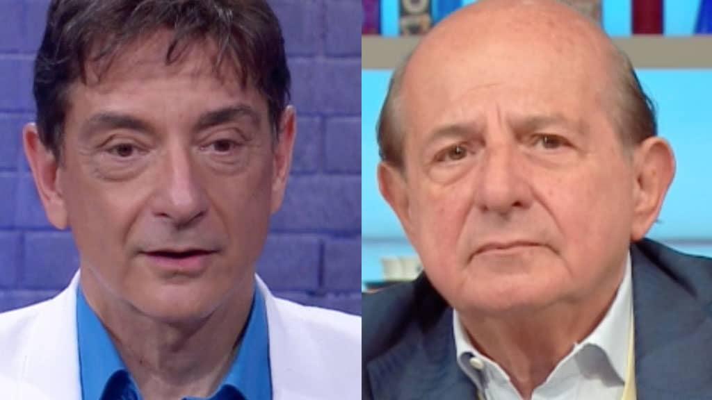 Paolo Fox senza freni su Giancarlo Magalli: la frecciatina d