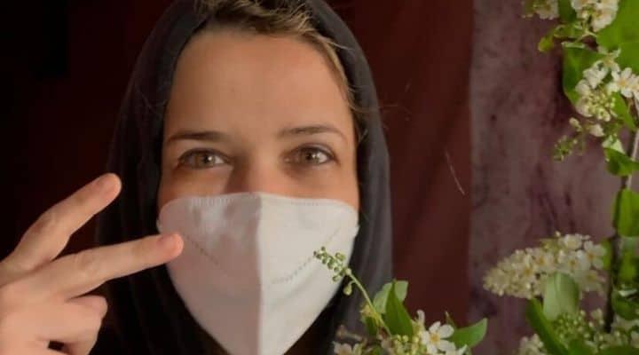 Coronavirus e Navigli, lo sfogo di Francesca Barra: