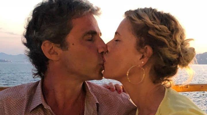 Alessia Marcuzzi in crisi con il marito? Nuove indiscrezioni dopo le voci