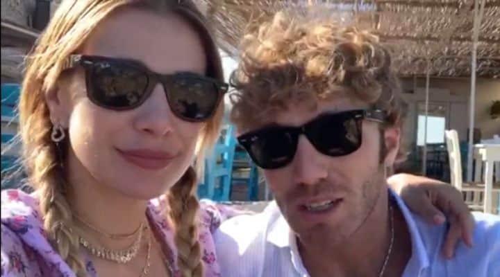 """Paolo Ciavarro e Clizia Incorvaia di nuovo insieme: """"Ce l'ab"""