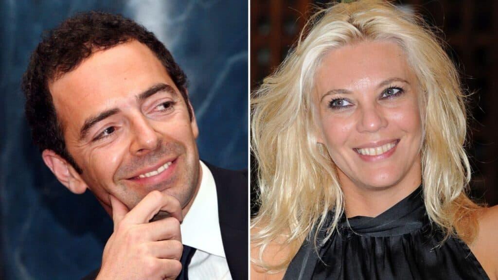 """Eleonora Daniele, il retroscena di Alberto Matano: """"Appena p"""