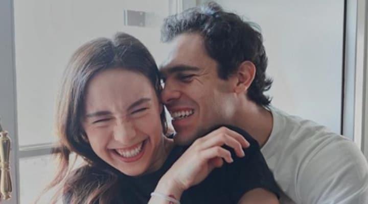 Aurora Ramazzotti ricorda il primo incontro con Goffredo e l'inizio del loro amore