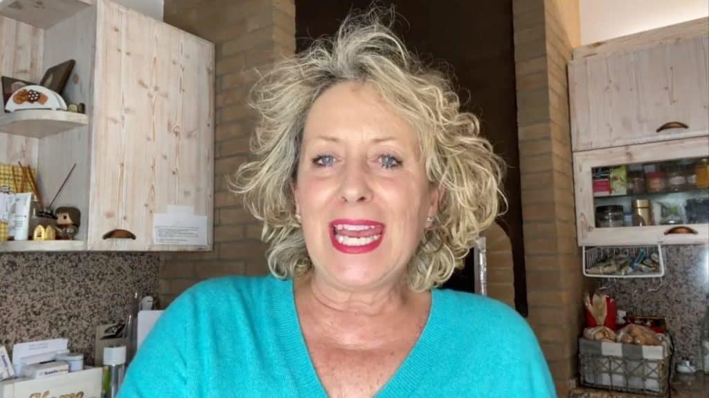 """Carolyn Smith, ansia e paura per la Giudice: """"Supererò anche questo"""""""