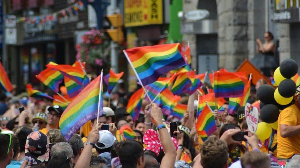 Giornata Mondiale contro l'omofobia e le discriminazioni sessuali