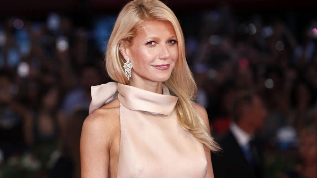 Chi è Apple Martin, la figlia di Gwyneth Paltrow e Chris Mar